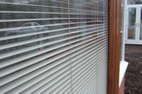 screenline electric integral blinds